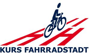 Kurs Fahrradstadt