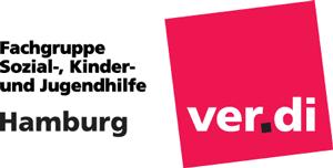 ver.di Hamburg FG Sozial, Kinder, Jugendliche